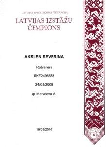 CH Latv Severina